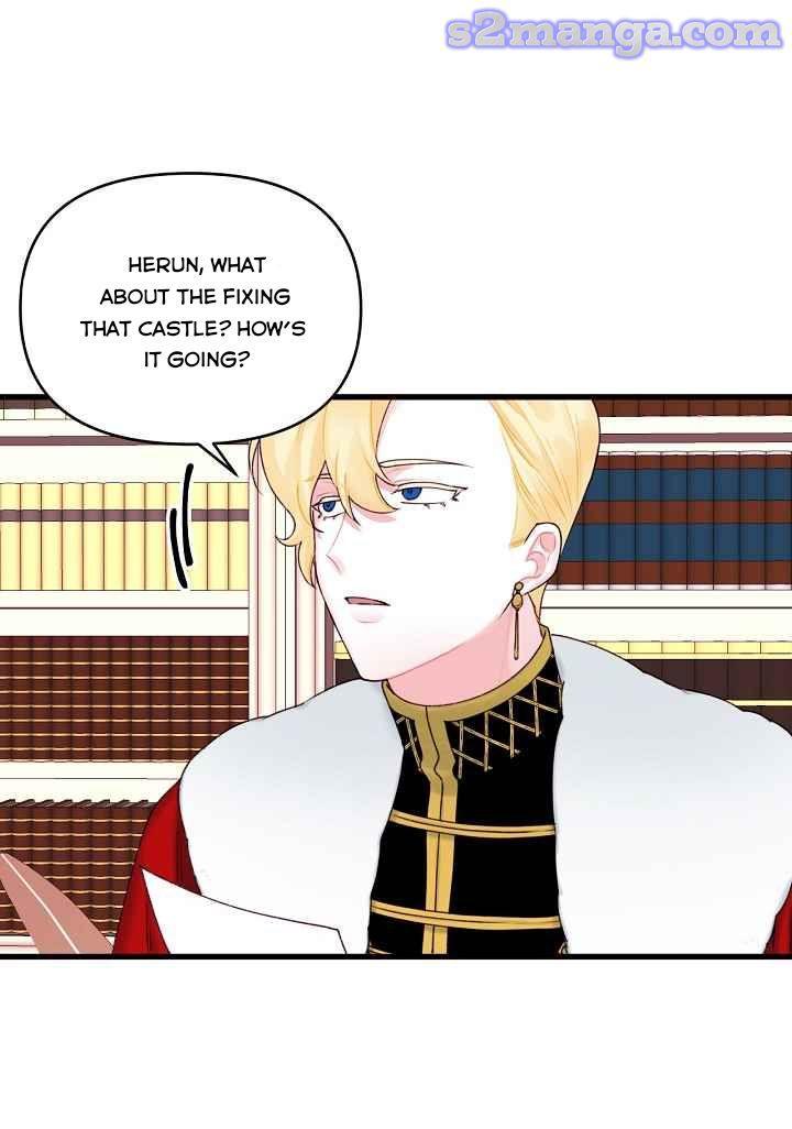 The Princess In The Dumpster Chapter 12 page 48 - Mangakakalots.com