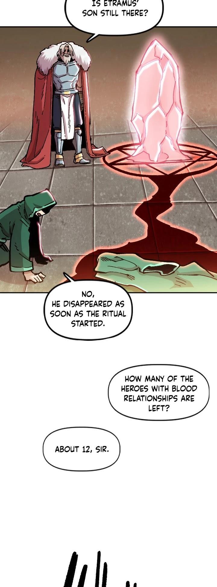 Slave B Chapter 77 page 41 - Mangakakalots.com