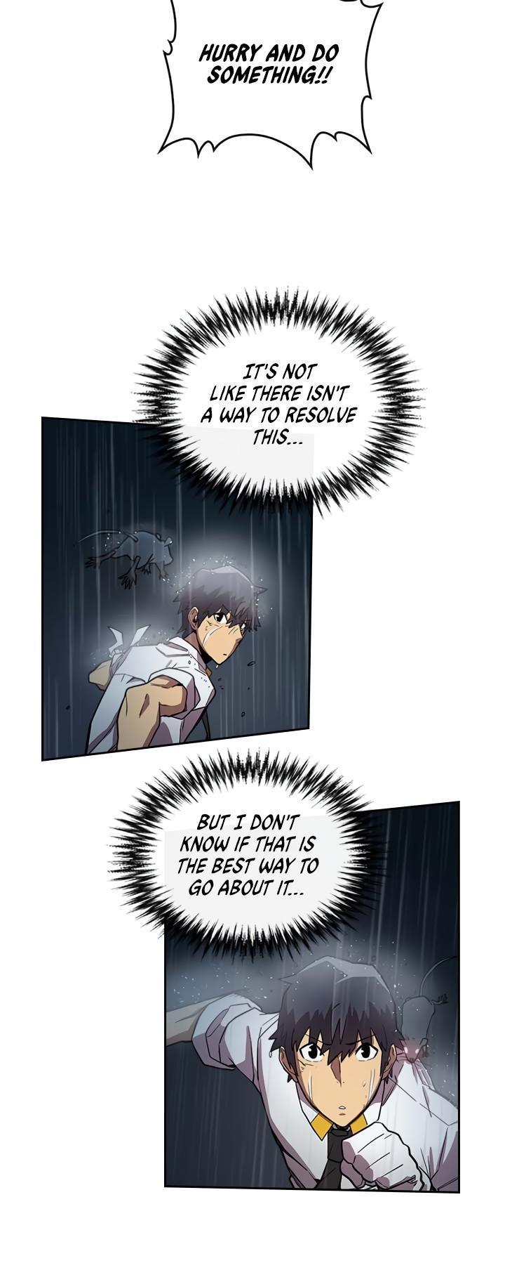 A Returner's Magic Should Be Special Chapter 29 page 7 - Mangakakalots.com