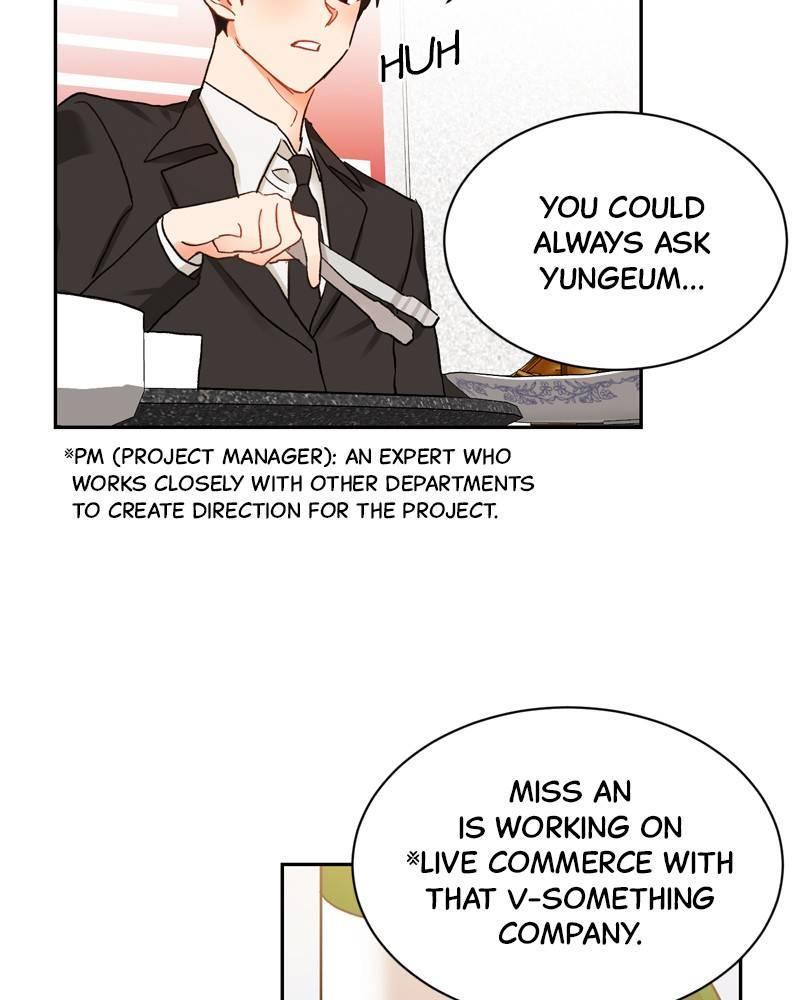 Kiss Sixth Senses Chapter 7 page 56 - Mangakakalots.com