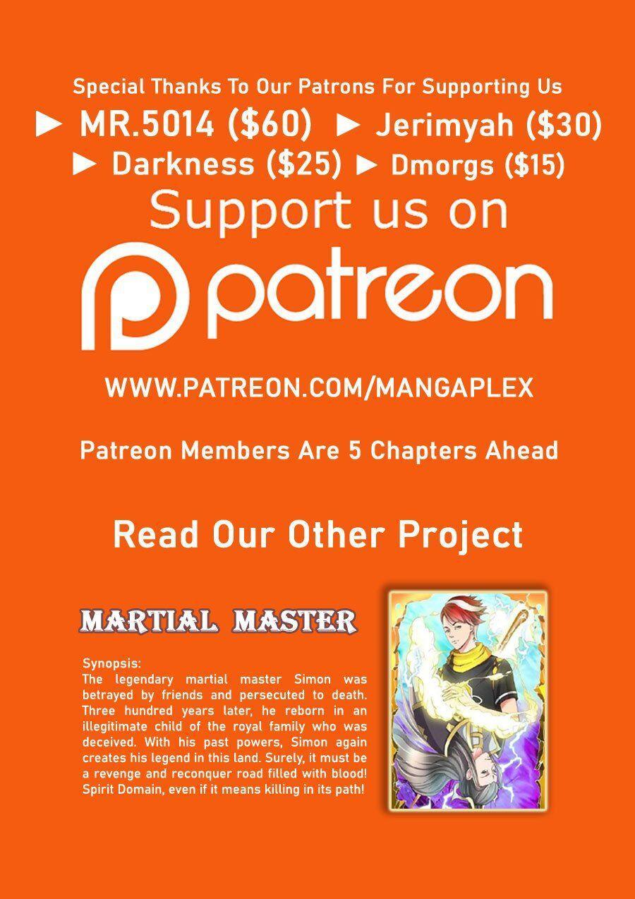 Wu Ling (Martial Spirit) Sword Master Chapter 20 page 37 - Mangakakalots.com