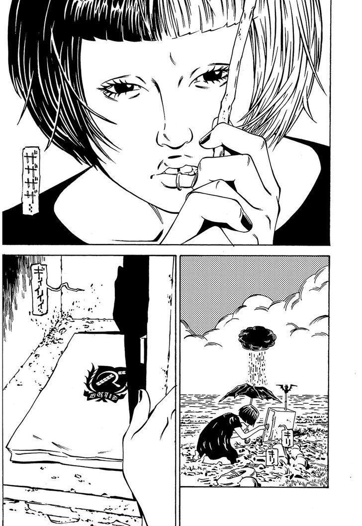 Deathco Vol.1 Chapter 5 : Castle page 19 - Mangakakalots.com