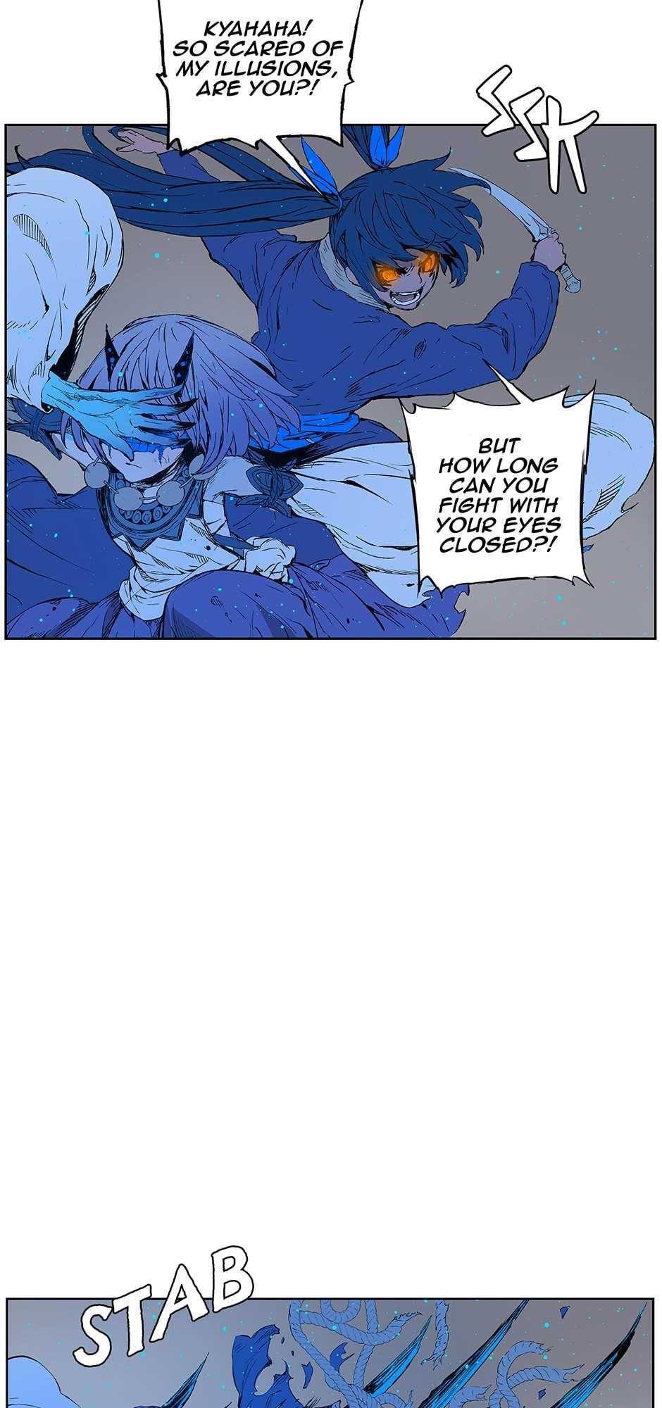 Sword Sheath's Child Chapter 69 page 58 - Mangakakalots.com