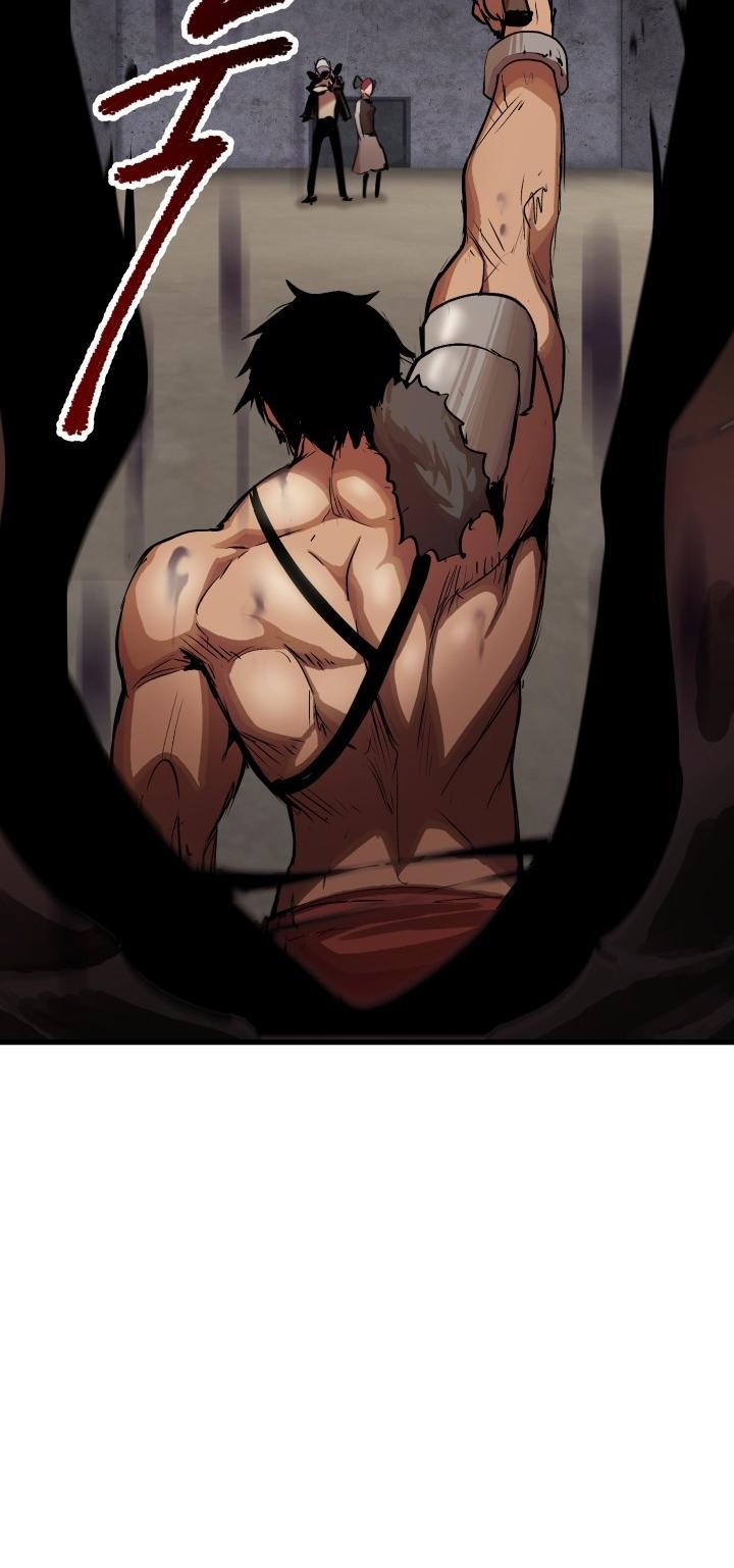 Survival Story Of A Sword King In A Fantasy World Chapter 56 page 55 - Mangakakalots.com