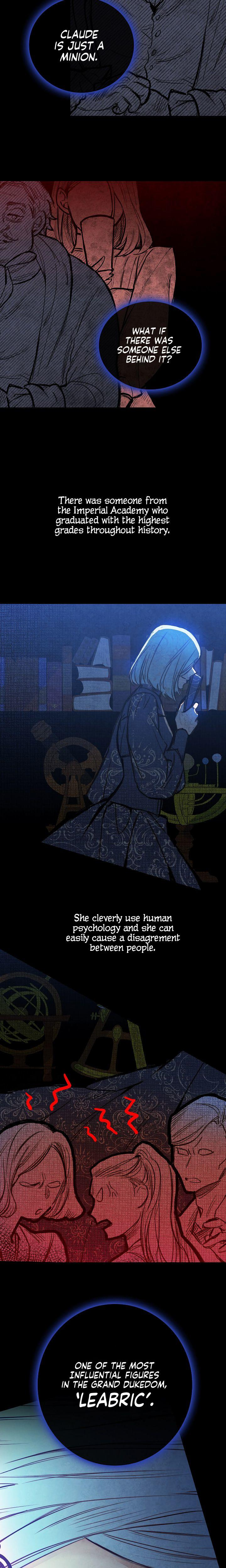 Shadow Queen Chapter 2 page 13 - Mangakakalots.com