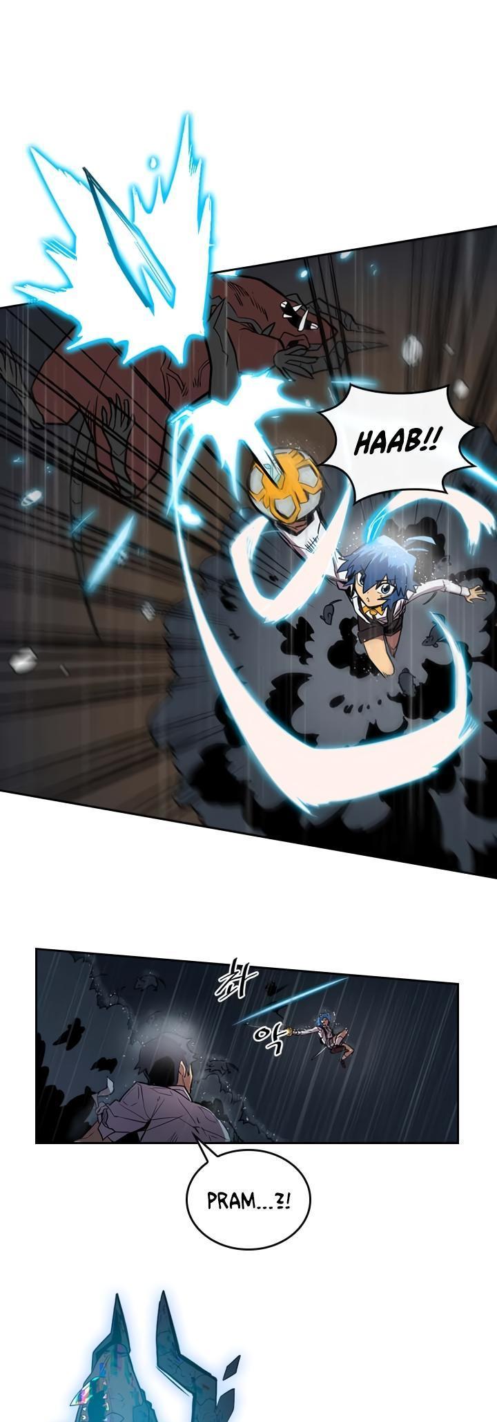 A Returner's Magic Should Be Special Chapter 29 page 27 - Mangakakalots.com