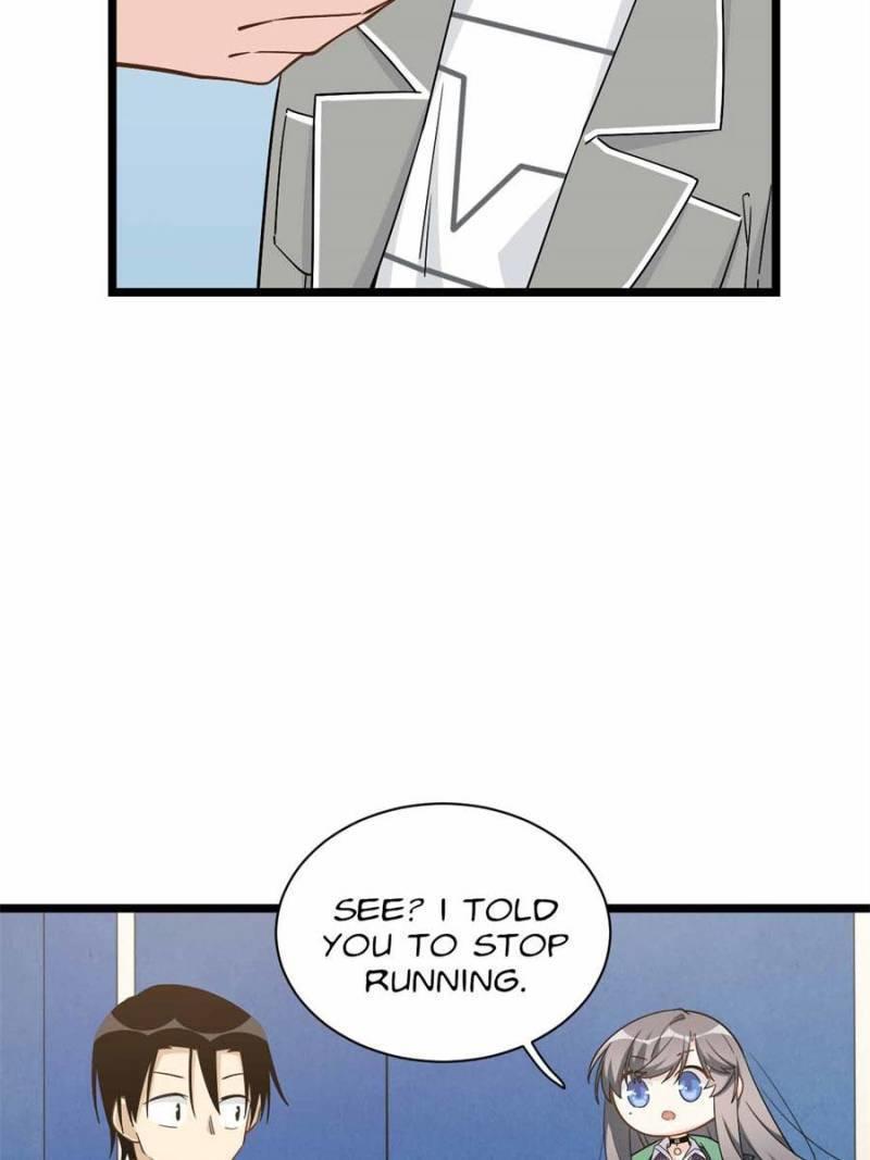 My Mobster Girlfriend Chapter 139 page 119 - Mangakakalot