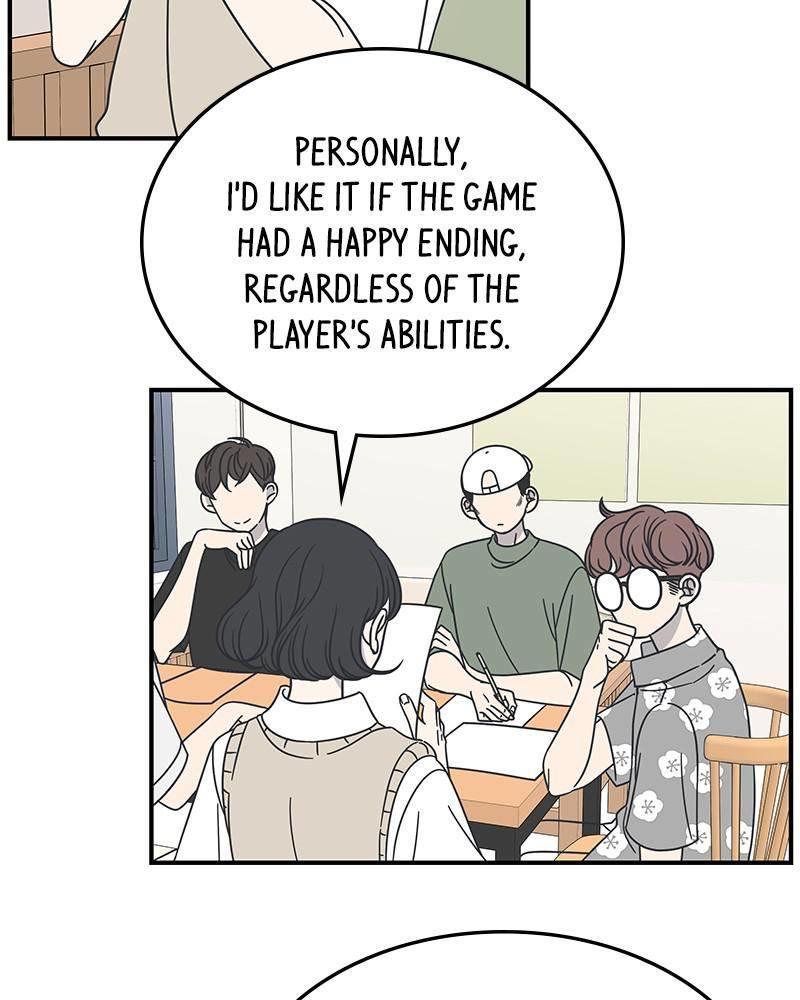 A Guide To Proper Dating Chapter 59 page 16 - Mangakakalots.com