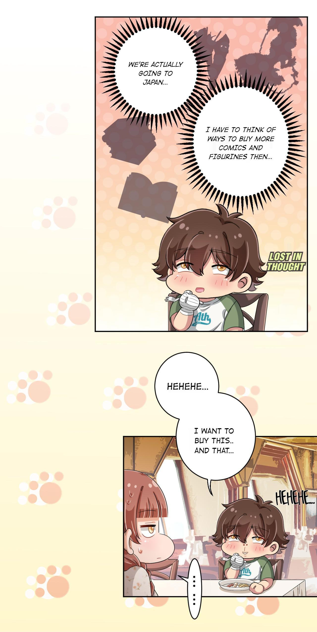 God Gave Me This Awkward Superpower, What Is It For? Chapter 41: Luo Shenshi's Gone Mad... page 18 - Mangakakalots.com