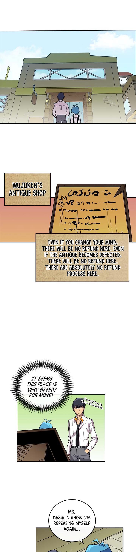 A Returner's Magic Should Be Special Chapter 18 page 8 - Mangakakalots.com