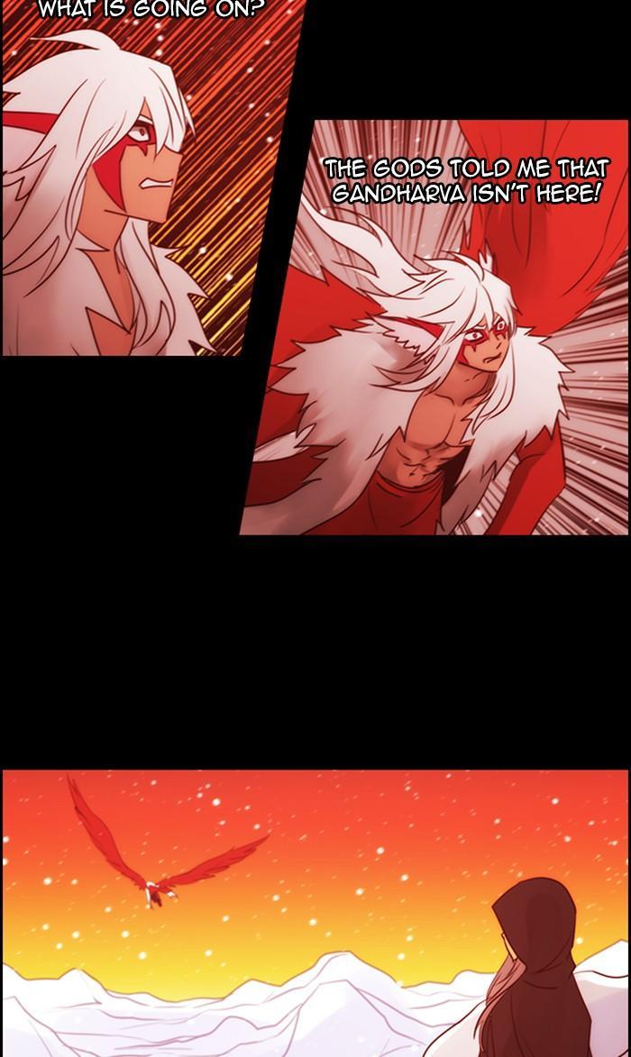 Kubera Chapter 488: [Season 3] Ep. 203 - Enemy (3) page 26 - Mangakakalots.com