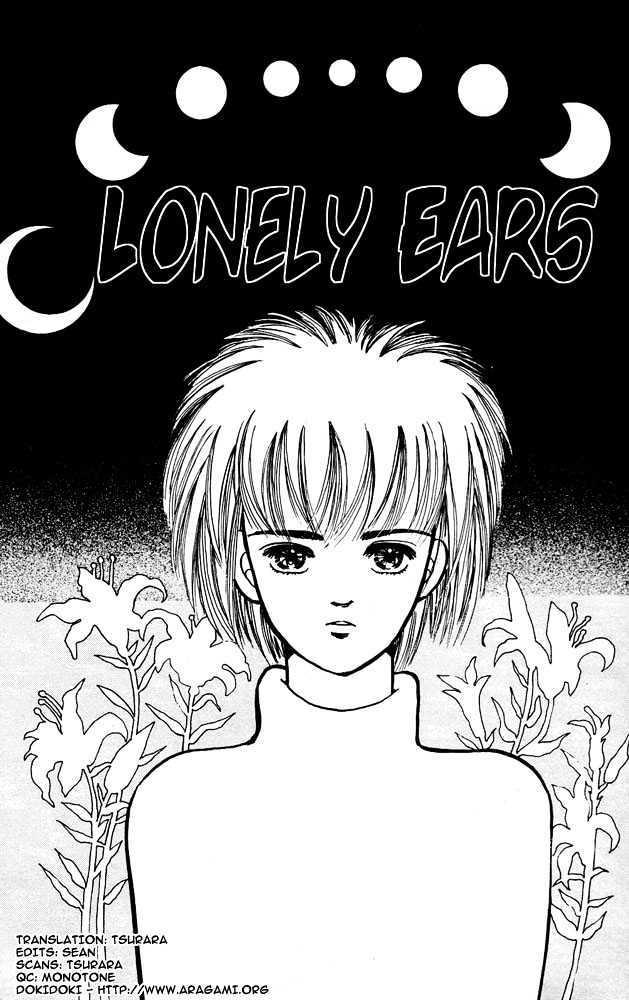 Shi To Kanojo To Boku Vol.1 Chapter 2 : Lonely Ears page 1 - Mangakakalots.com