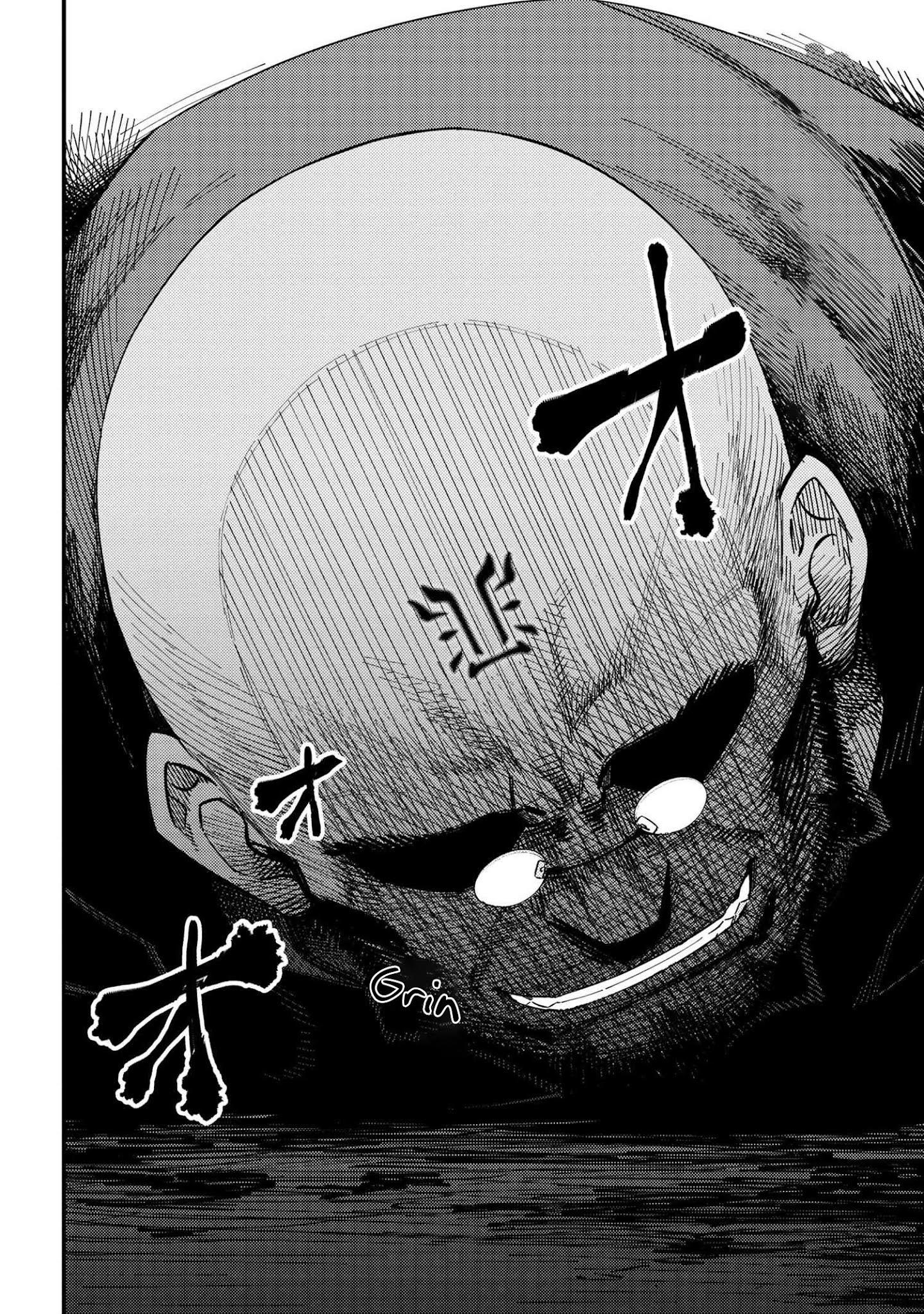 Kaifuku Jutsushi No Yarinaoshi Chapter 38.2 page 25 - Mangakakalot