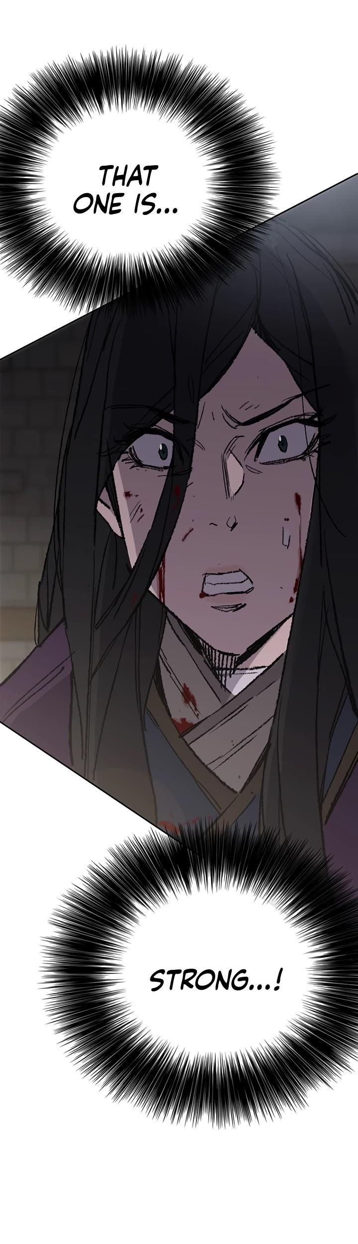 The Undefeatable Swordsman Chapter 74 page 14 - Mangakakalots.com