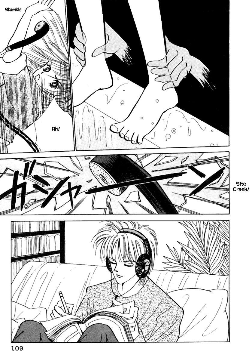 Shi To Kanojo To Boku Chapter 4 page 24 - Mangakakalots.com