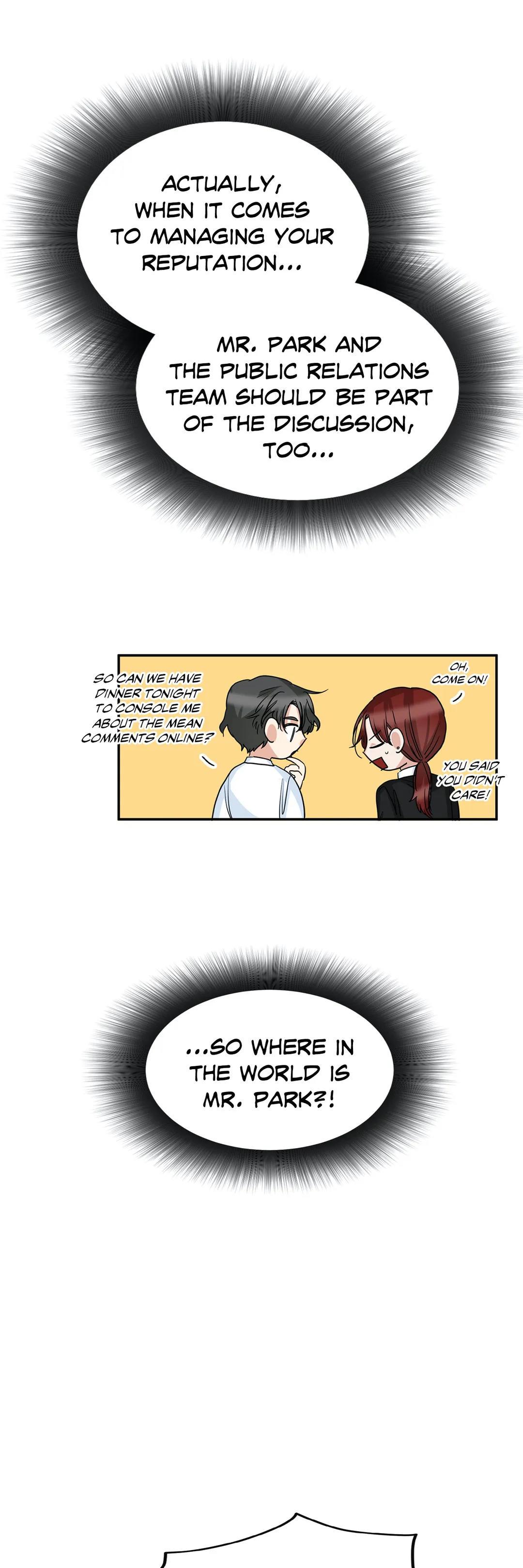 Taming The Absolute Tyrant Chapter 17 page 27 - Mangakakalots.com