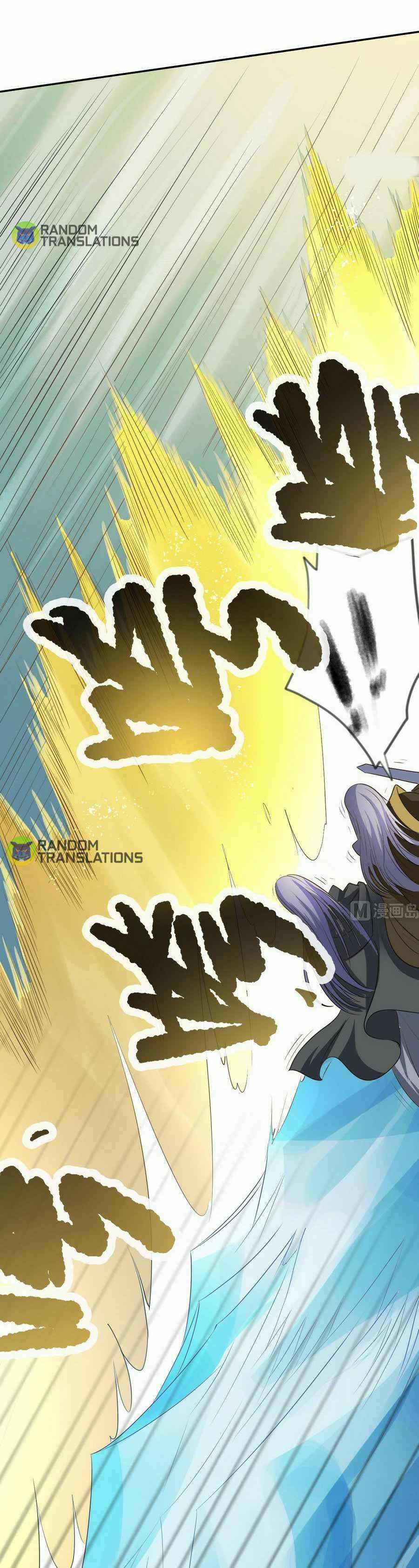 Nine Days Of Martial Arts Chapter 29 page 7 - Mangakakalots.com