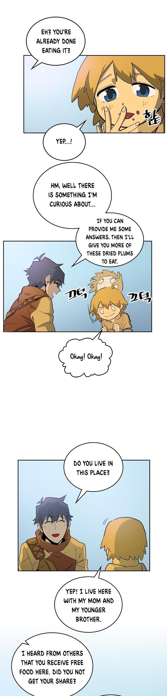 A Returner's Magic Should Be Special Chapter 54 page 26 - Mangakakalots.com