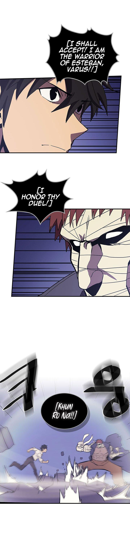 A Returner's Magic Should Be Special Chapter 86 page 16 - Mangakakalots.com