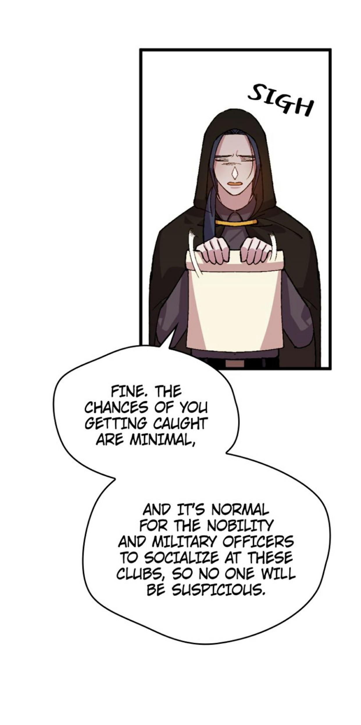 I'll Save A Decent Family Chapter 48 page 28 - Mangakakalots.com