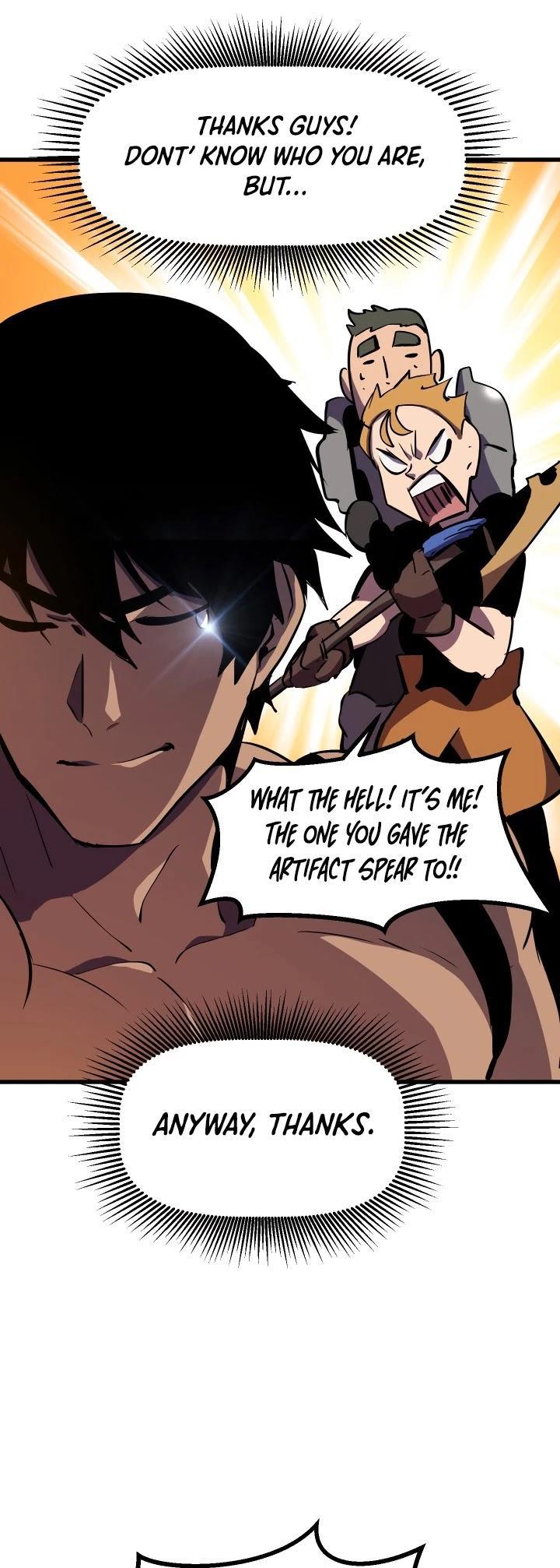 Survival Story Of A Sword King In A Fantasy World Chapter 52 page 28 - Mangakakalots.com