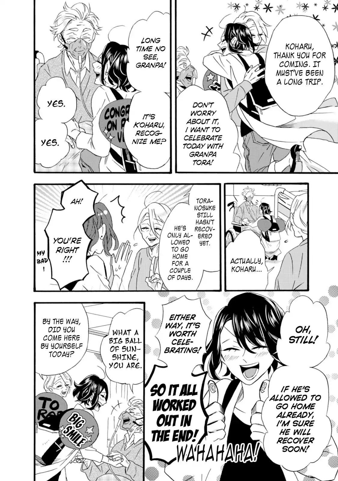 Will You Marry Me Again If You Are Reborn? Vol.2 Chapter 10: From Sunny To Cloudy To A Storm page 2 - Mangakakalots.com