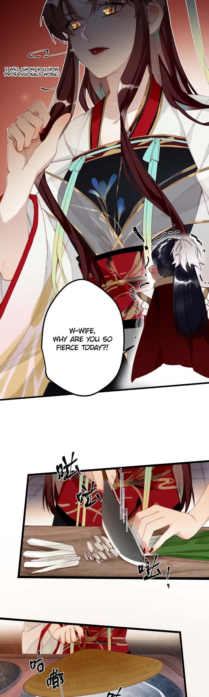 The Cannon Fodder Princess Wants To Last Chapter 10 page 15 - Mangakakalots.com