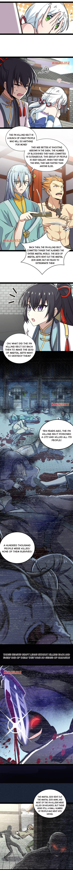 Life Of A War Emperor After Retirement Chapter 32 page 3 - Mangakakalots.com