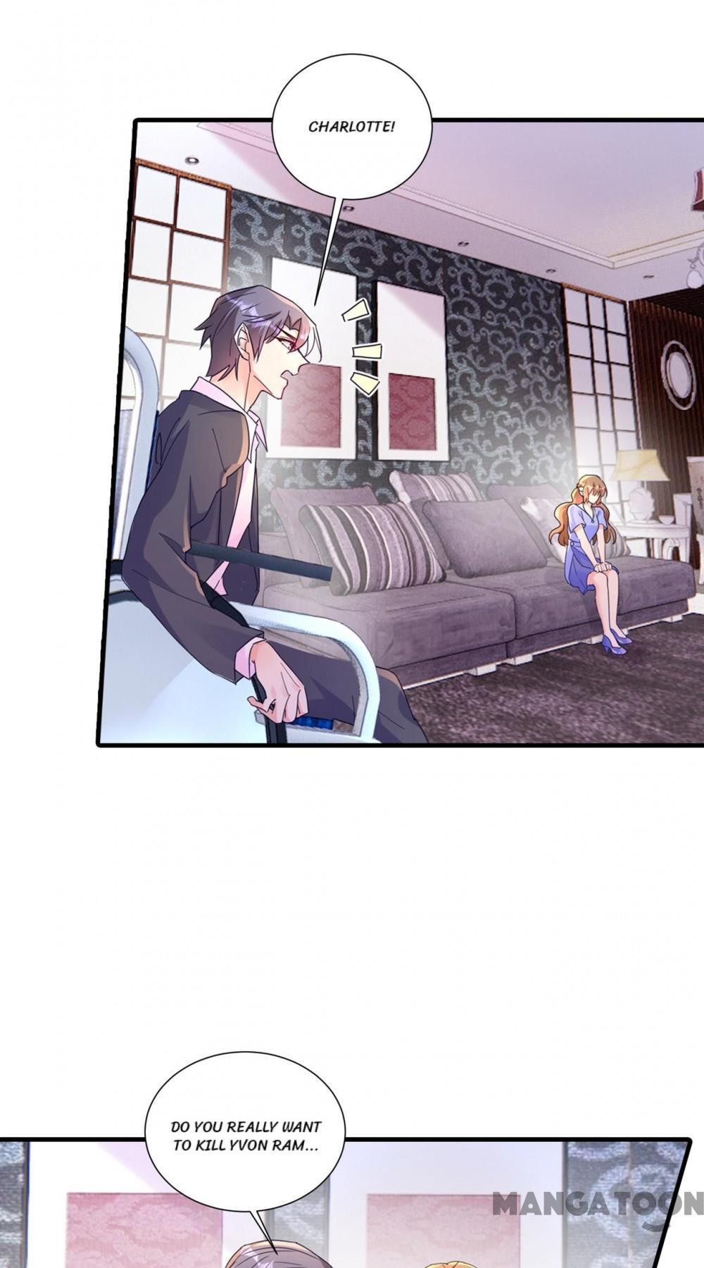 Warm Wedding Chapter 394 page 2 - Mangakakalots.com