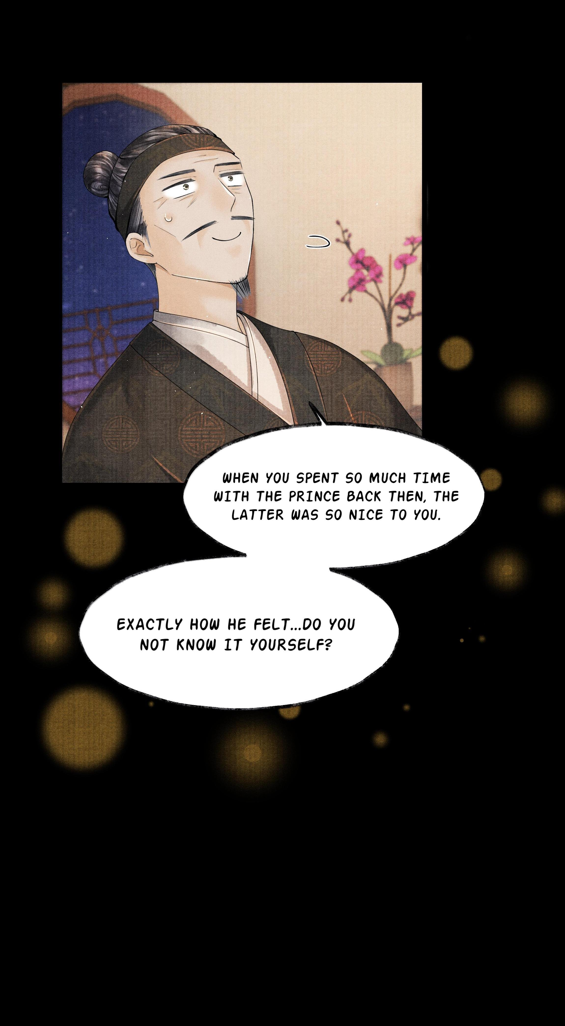 These Years In Quest Of Honour Mine Chapter 25 page 21 - Mangakakalots.com