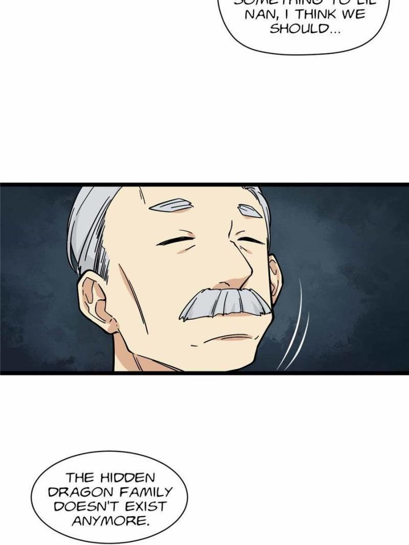 My Mobster Girlfriend Chapter 120 page 11 - Mangakakalots.com