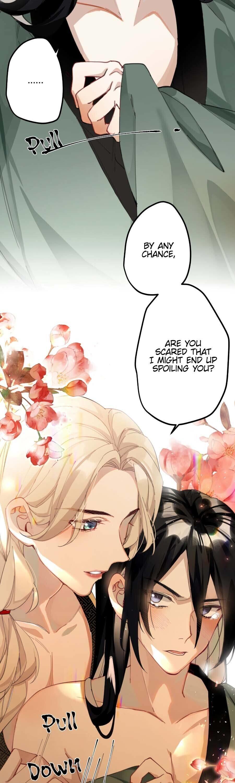 The Cannon Fodder Princess Wants To Last Chapter 9 page 4 - Mangakakalots.com