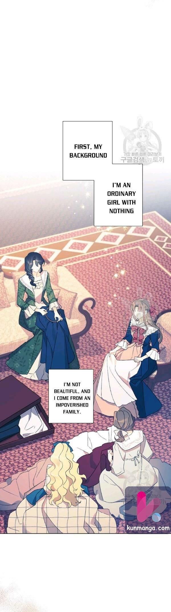 I Raised Cinderella Preciously Chapter 41.5 page 2 - Mangakakalots.com