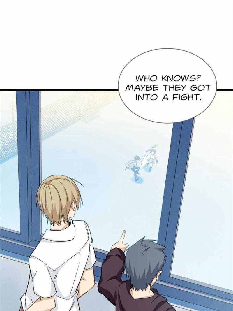 My Mobster Girlfriend Chapter 139 page 37 - Mangakakalot