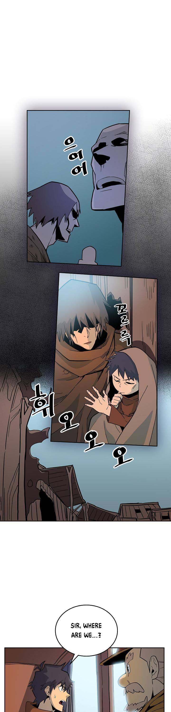 A Returner's Magic Should Be Special Chapter 54 page 18 - Mangakakalots.com