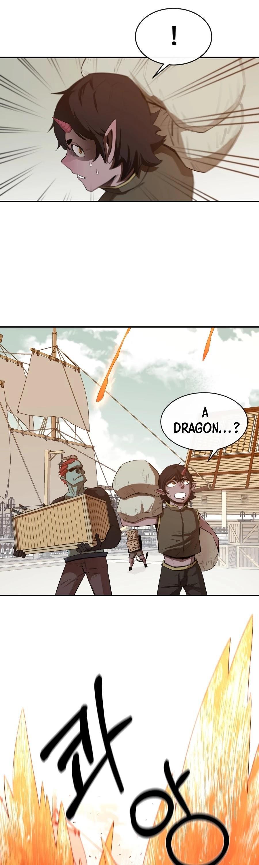 I Grow Stronger By Eating! Chapter 22 page 17 - Mangakakalots.com