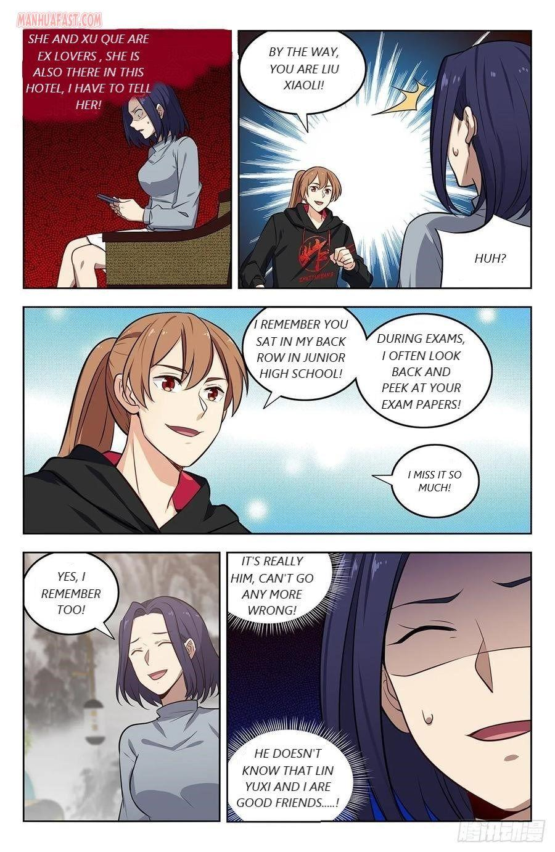 Strongest Anti M.e.t.a Chapter 295 page 6 - Mangakakalots.com