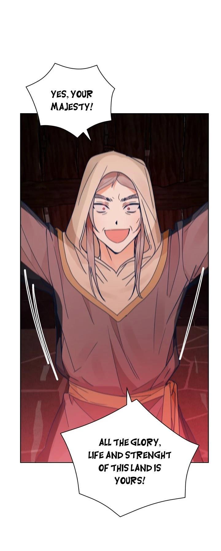 Crimson Karma Chapter 104 page 24 - Mangakakalots.com