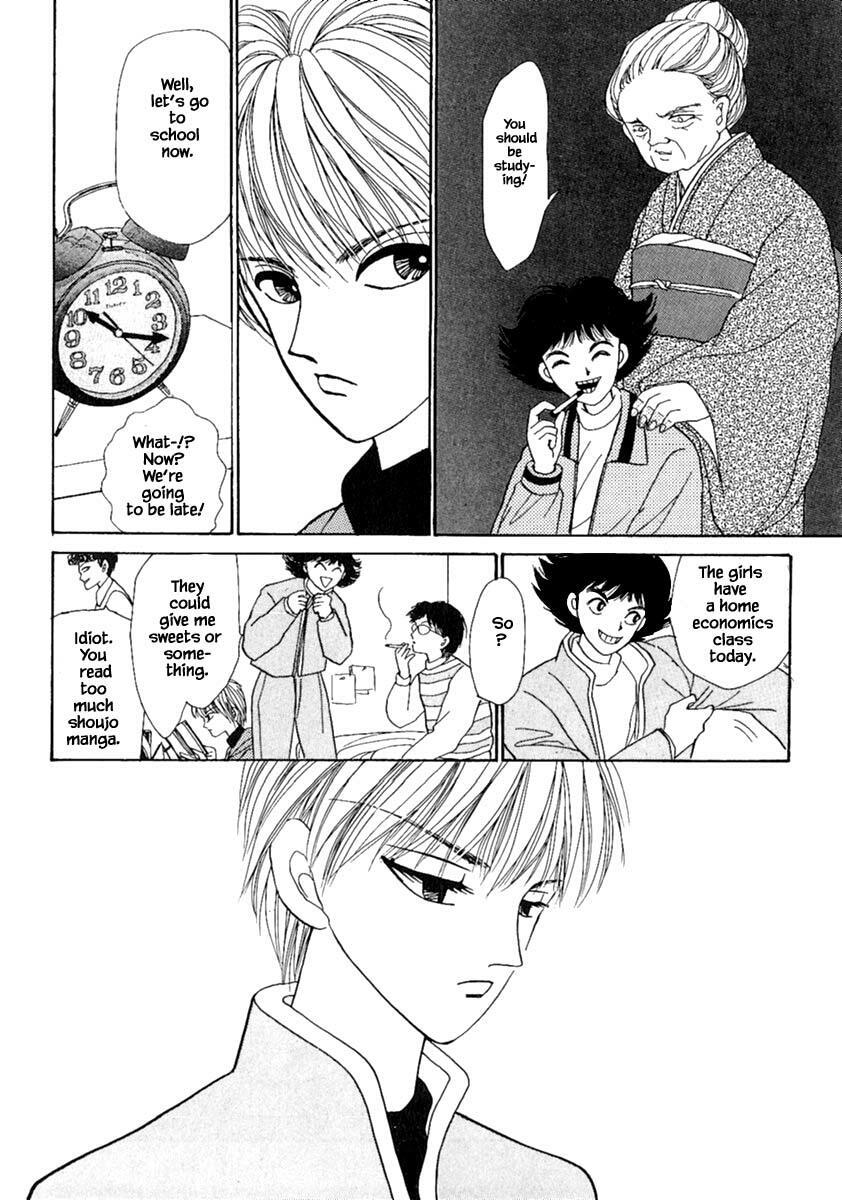 Shi To Kanojo To Boku Chapter 10.2 page 9 - Mangakakalots.com