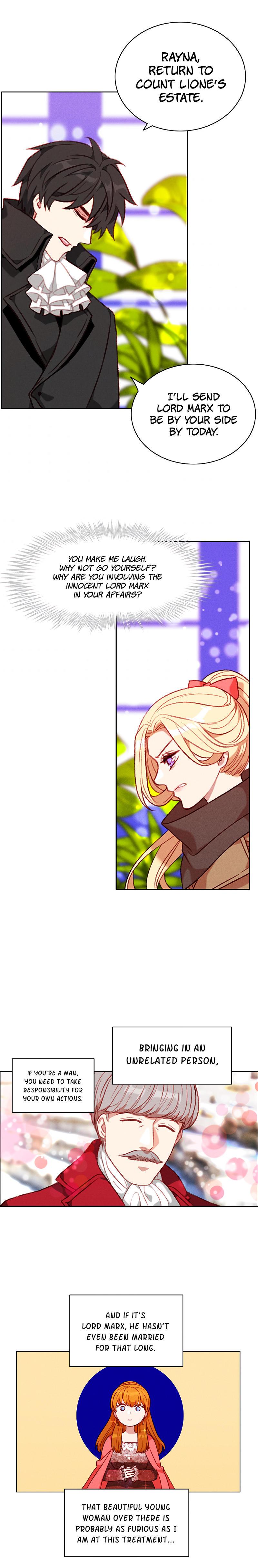 Living As The Tyrant's Older Sister Chapter 80 page 2 - Mangakakalots.com
