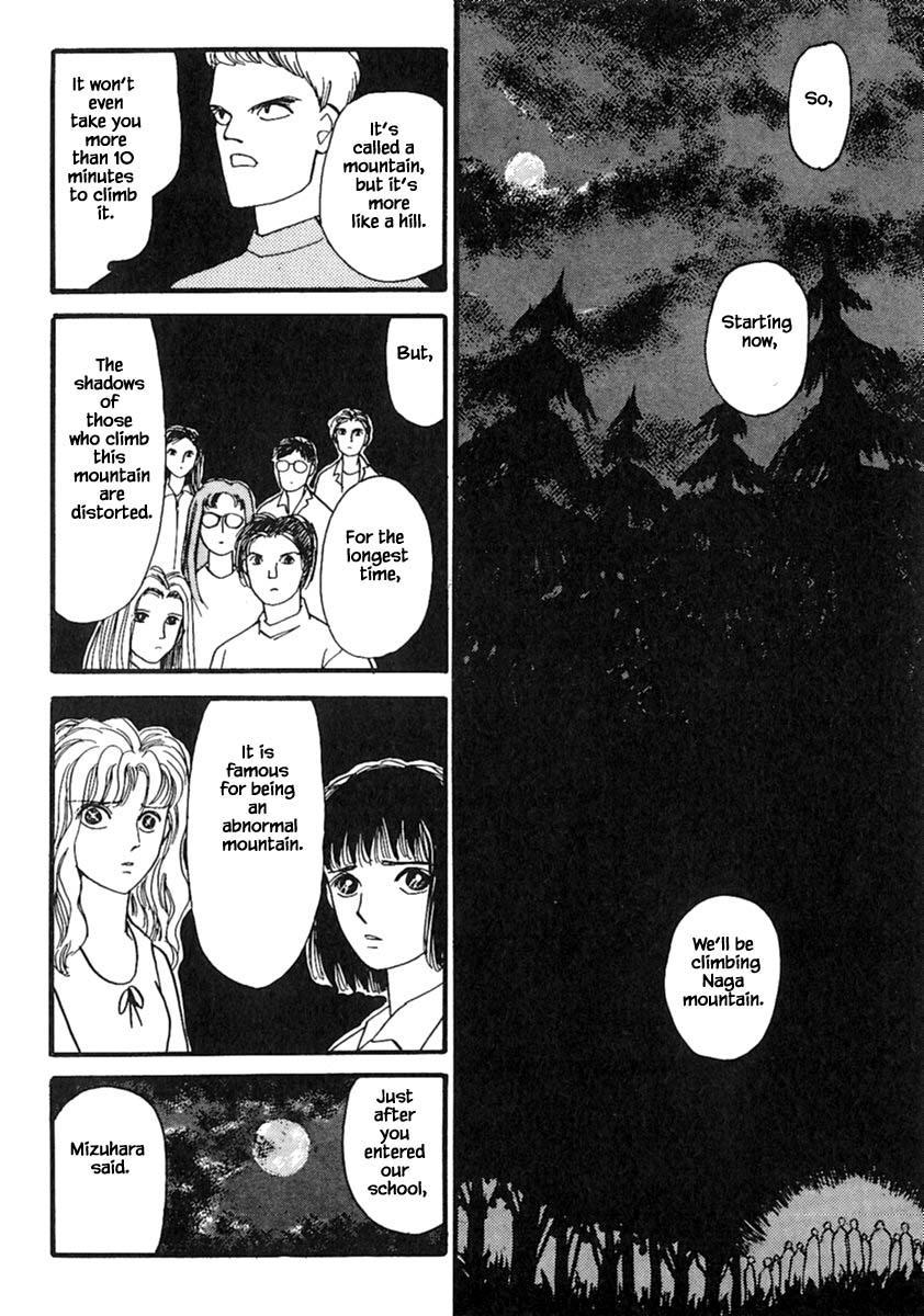 Shi To Kanojo To Boku Chapter 14.2 page 9 - Mangakakalots.com