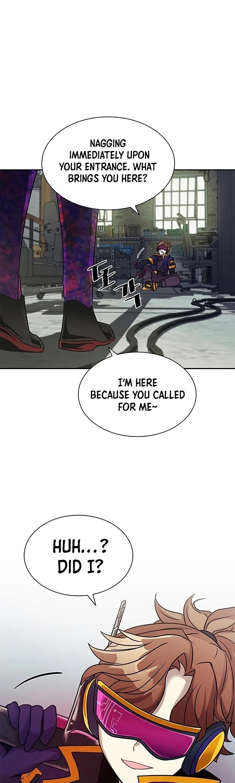 Villain To Kill Chapter 25 page 38 - Mangakakalots.com