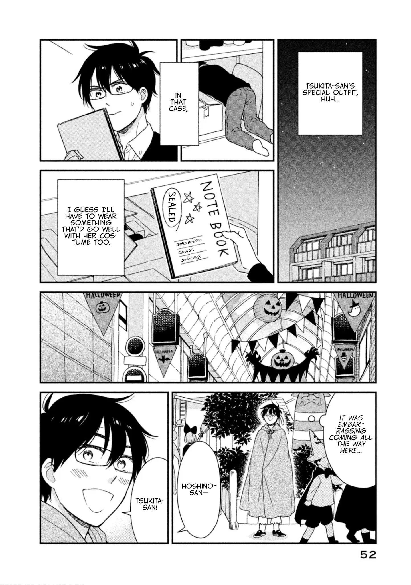 Rental Girlfriend Tsukita-San Chapter 12: 12Th Date page 4 - Mangakakalots.com
