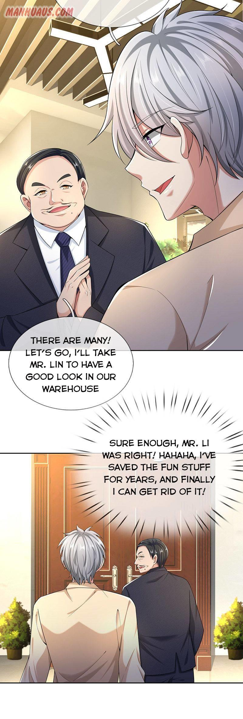 Urban Rebellion Chapter 160 page 3 - Mangakakalots.com