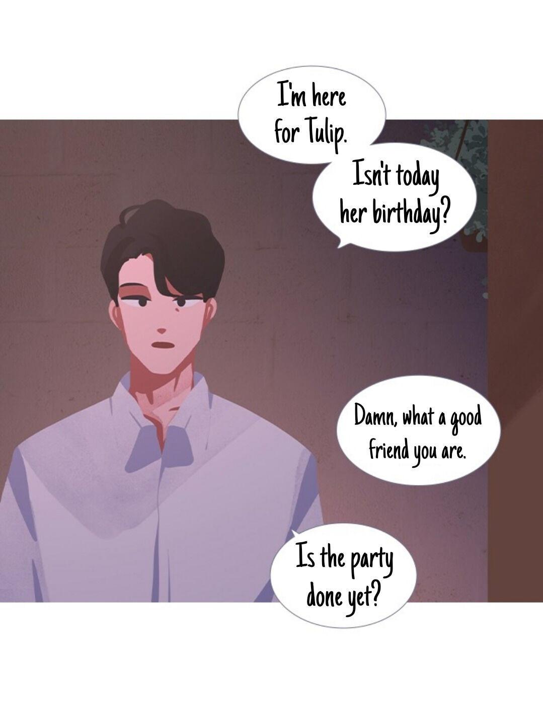 Blooming Days Chapter 23 page 3 - Mangakakalots.com
