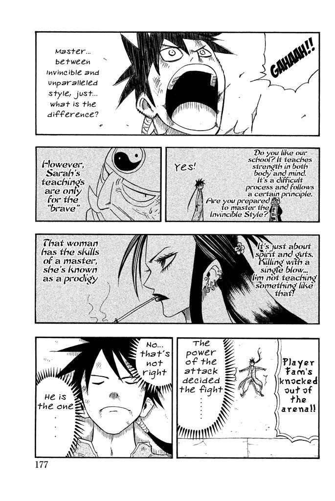 Buster Keel! Chapter 31: Adventurer's Circus (Part 6) page 36 - Mangakakalots.com