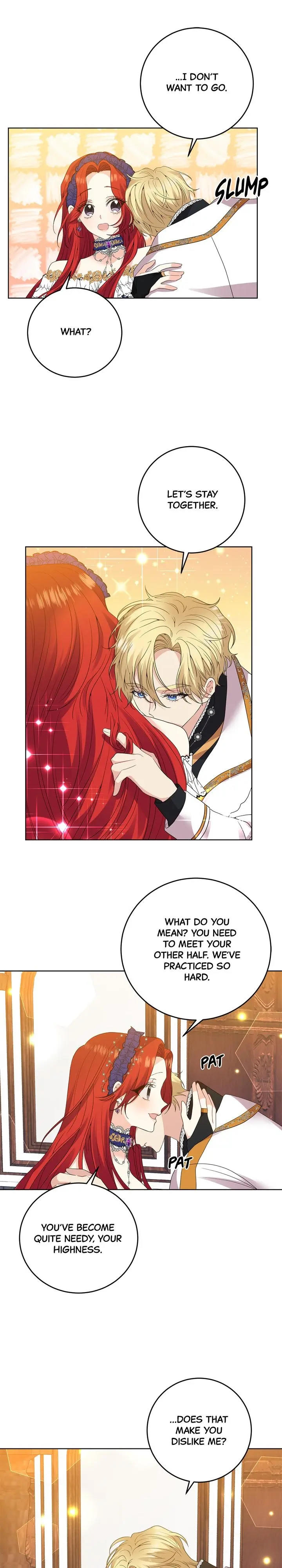 I'Ll Become The Tyrant'S Tutor Chapter 31 page 6 - Mangakakalots.com