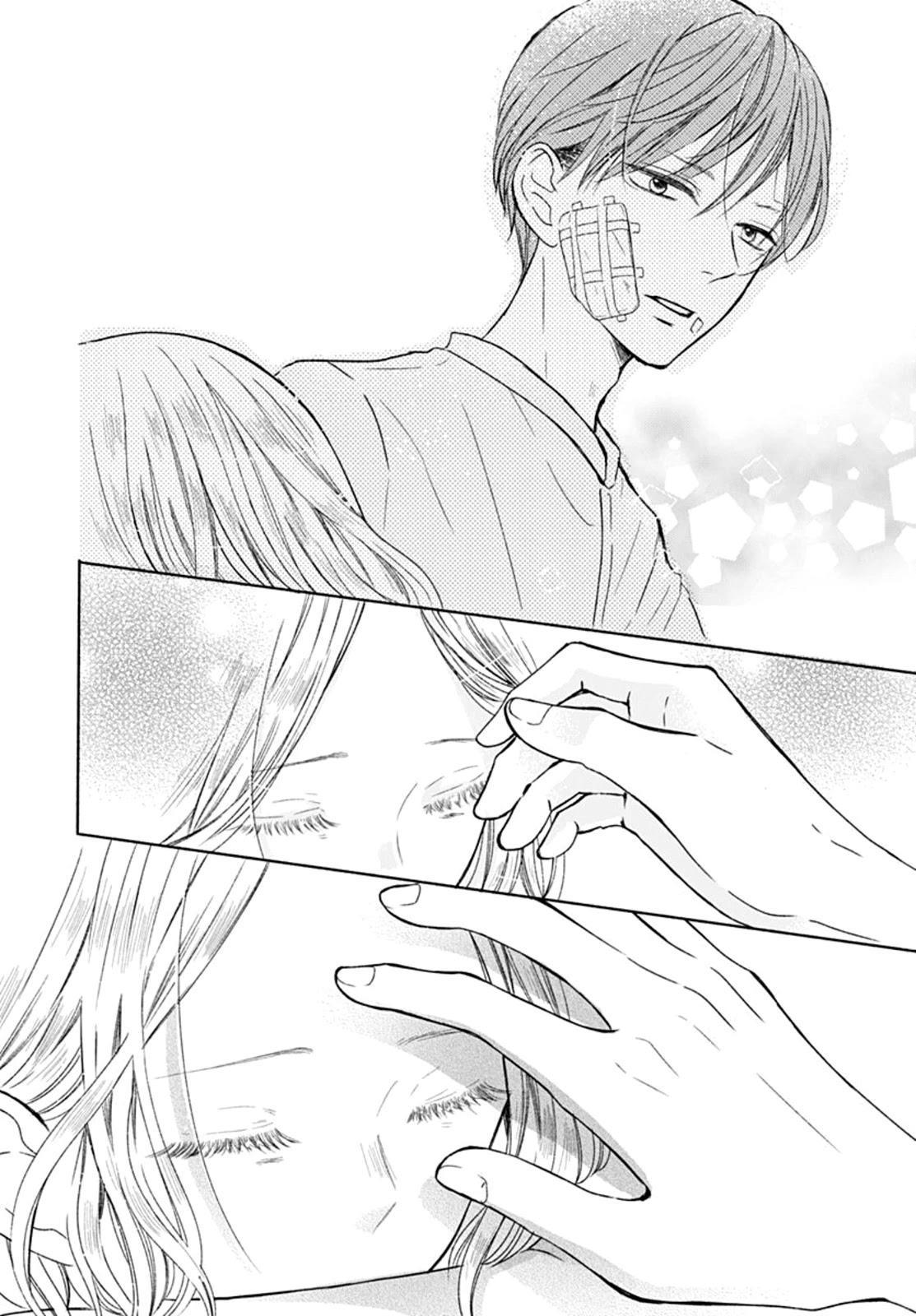 Saihate No Polaris Chapter 9: Final page 23 - Mangakakalots.com