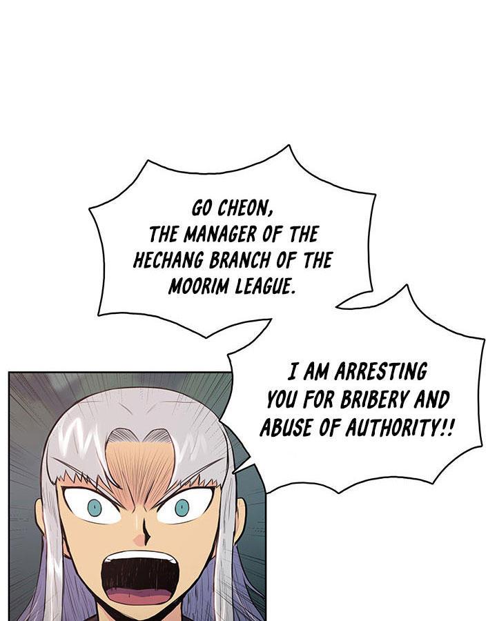 The God Of War Chapter 9 page 68 - Mangakakalots.com
