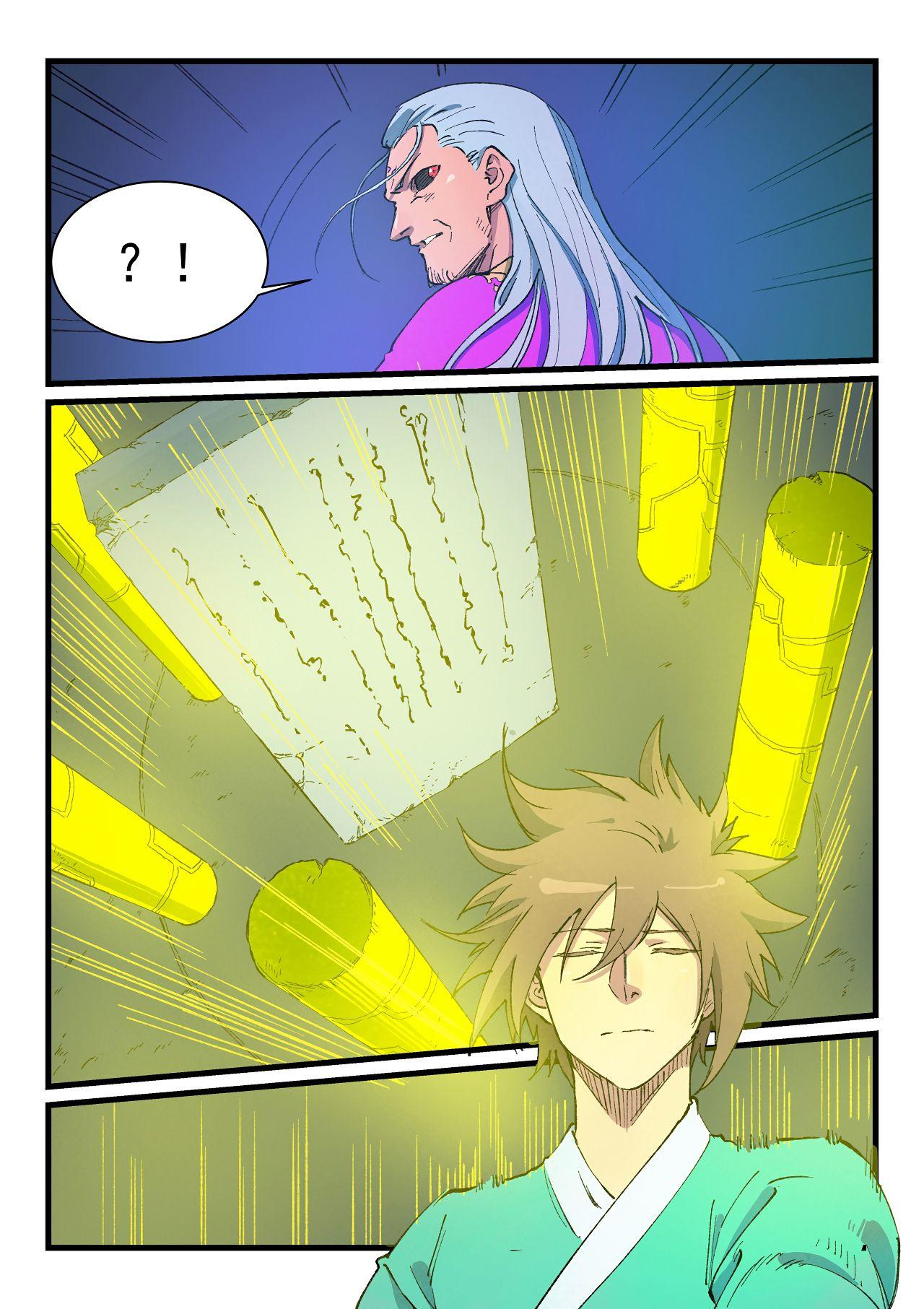 Star Martial God Technique Chapter 423 page 10 - Mangakakalots.com